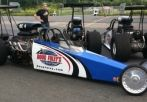 Know someone who needs to burn up a track?   Great American Days has Dragster Experiences all over America!  http://www.greatamericandays.com/experience/driving#