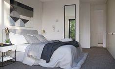 Elsfield Townhouses - Mim Design
