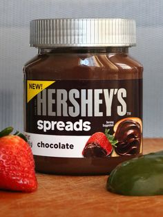 hershey spread | Hershey's Chocolate Spreads Review