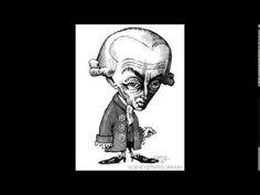 ▶ Philosophie - Immanuel Kant - Kritik der reinen Vernunft (Prof Manfred Sommer) - Ringvorlesung - YouTube