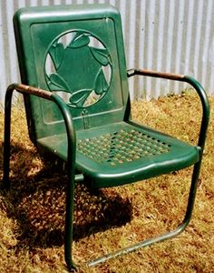 Vintage Metal Lawn Chairs >> I Pinimg Com 236x A6 1c Fc A61cfc71323d5055d546aa9
