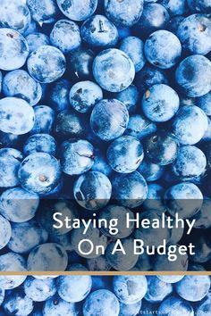 Staying Healthy On A Budget - It Starts With Coffee - Blog by Neely Moldovan - Lifestyle, Beauty, Parenting, Fitness, Travel Healthy Living Recipes, Whole Food Recipes, Health App, Health And Wellness, Ways To Stay Healthy, Coffee Blog, My Fitness Pal, Making A Budget, Create A Family