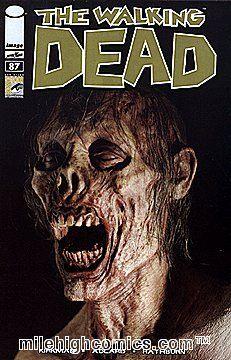 Walking Dead (2003 series) #87