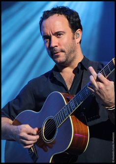 i know he isn't a  Lyric but he is amazing.  DMB