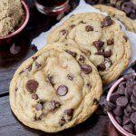 The WORST Chocolate Chip Cookies - Sugar Spun Run