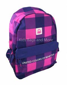 d263da37451 29 beste afbeeldingen van Schooltas meisje - Backpack, Backpacker en ...