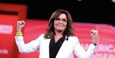 Palin Announces She Will Work to Defeat Paul Ryan in Primary Due to Trump Comments