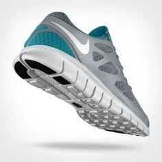 Nike Store. Nike Free Run 2 iD Running Shoe