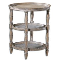 Kendellen Accent Table