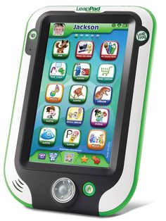 When I was about four or five my mother bought me a leap for. I had alot of reading, writing, and spelling games on it. This leap frog taught me some of my early grammar skills. From what I remember I believe this device taught me my vows. I had a specific game that let me free write and helped me to master writing my name.