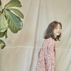Korean Actresses, Korean Actors, Ulzzang, Kimono, Short Sleeve Dresses, Blouse, Clothes, Beauty, Beautiful