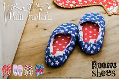 【インターフォルム】PetitFanfare[プチファンファーレ]【ルームシューズ】:INTERFORM http://item.rakuten.co.jp/interform-inc/pf_roomshoes/