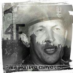 @DrodriguezVen : RT @dcabellor: #4FRebeliondePatriotas a las 11pm de Fuerte Tiuna rumbo a Miraflores. Con un Por Ahora que es llama encendida. Viva la Patria Libre!