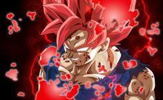 Goku New Form by nourssj3