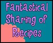 Fantastical Sharing of Recipes'