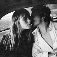 Serge Gainsbourg and Jane Birkin: A Family Affair
