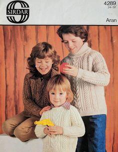 87d651202 32 Best Vintage Knitting Patterns