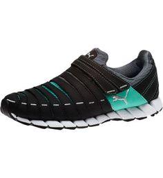 Osu NM Women's Running Shoes, black-atlantis-turbulence-silver metallic