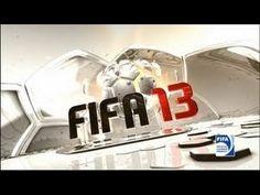 FIFA 13 : Official E3 2012 Gameplay Trailer