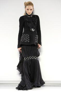 Beautiful Chanel fashion   ... most beautiful dress I've ever seen #1 - Page 129 - the Fashion Spot