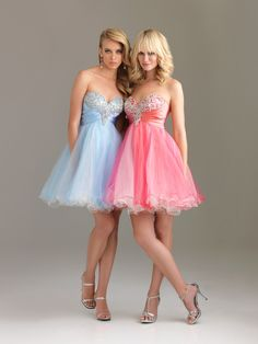 Image detail for -... Beading Night Moves Prom Dresses Style 6473 - Prom & Quinceanera Dress