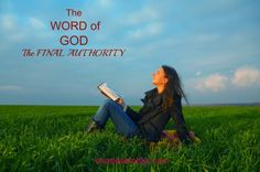 Prophetic Voice ~ The WORD Will Change You