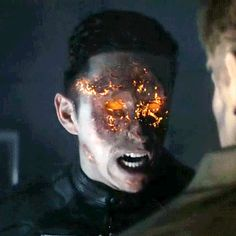 Ghost Rider's Origin Will Be Revealed In An Upcoming Episode Of Marvel's AGENTS OF S.H.I.E.L.D.