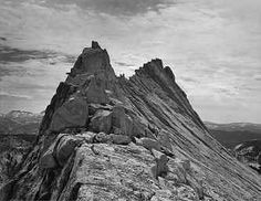 Ansel Adams, Echo Ridge, 1938, Black and white photograph. National Museum of Wildlife Art, Jackson Hole, WY, Gift of Sarah S. and David H. McAlpin. Used by permission of the Trustees of the Ansel Adams Publishing Rights Trust. All Rights Reserved