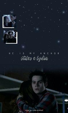 Stydia 💙 // wallpaper Teen Wolf Tumblr, Teen Wolf Quotes, Teen Wolf Funny, Teen Wolf Stydia, Teen Wolf Stiles, Teen Wolf Cast, Teen Wolf Allison, Teen Wolf Dylan, Dylan O'brien