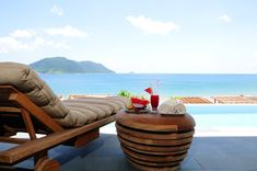 relax in Con Dao