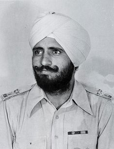 The British campaign in Burma was a neglected corner of the war, even those participating regarded themselves as the 'forgotten army'.   The Indian army was to distinguish itself in this campaign. Soldiers from the Sikh regiments from the Punjab were to win a series of honours for their bravery, disproportionately more than any other unit in the British forces, relative to their numbers . Parkash Singh was just the first to be awarded the Victoria Cross for action during this campaign: