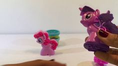 Baby Monster! baby alive & Twinkie Pie MLP Toys-barbie airplane flight