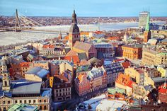 12 facts you didn't know about Latvia - Album on Imgur