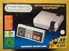 Original Nintendo NES Classic Mini Neu in OVP *Versand aus Deutschland* New CIB