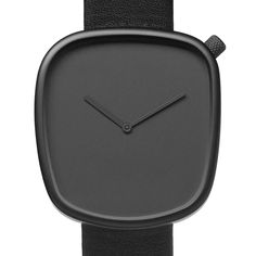 Pebble watch by Bulbul. Available at Dezeen Watch Store: www.dezeenwatchstore.com