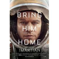 After much anticipation, the entire family thoroughly enjoyed watching the book come to life last night!! Here's a review on the movie that includes kid-friendly advice...The Martian Movie Review