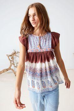 Elements of Style Blog | Fashion Friday: Brand Crush- Ulla Johnson | http://www.elementsofstyleblog.com