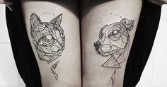Tattooing Changed My Life | Bored Panda
