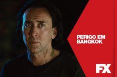Joe é um assassino profissional; sua próxima missão leva-o a Bangkok.  Perigo em Bangkok - Sábado 2 às 22h   #FXCine  Confira conteúdo exclusivo no www.foxplay.com