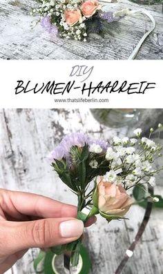 1 Haarspange Haarblüte Haarschmuck Haarklammer Blüte Blume Stoff Weiß Lila Pink Modern And Elegant In Fashion Jewelry & Watches