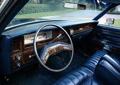 1979 Lincoln Towncar Collectors | MJC Classic Cars | Pristine Classic Cars For Sale - Locator Service