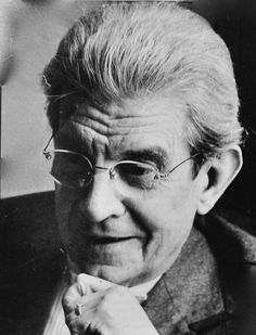 ''The subject is spoken rather than speaking.'' --Jacques Lacan