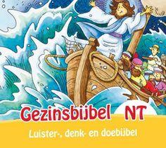Kinderbijbels... Gezinsbijbel NT - Annette Doggen