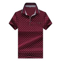 2017 New Mens Polo Shirt Short Sleeve breathable Business Casual Male polo shirt Hot PRODUCTS Polo shirts Fashion printing POLO