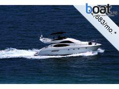 Azimut 52 Flybridge for sale at 201.197 EUR