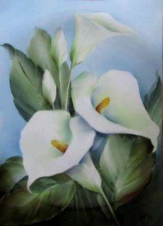 Artist Esther Batista