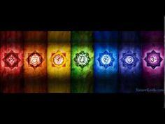 Reiki - #1 - Sesion 1 hora con Mantras Kundalini (cada 3 min)