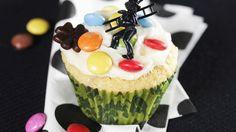 Rezept: Silvester-Muffin