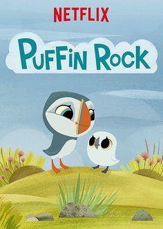 Puffin Rock, Our favorite new preschool series