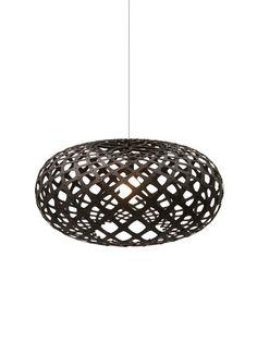 Kina Lamp #lamp #leuchte #schwarz #black #design